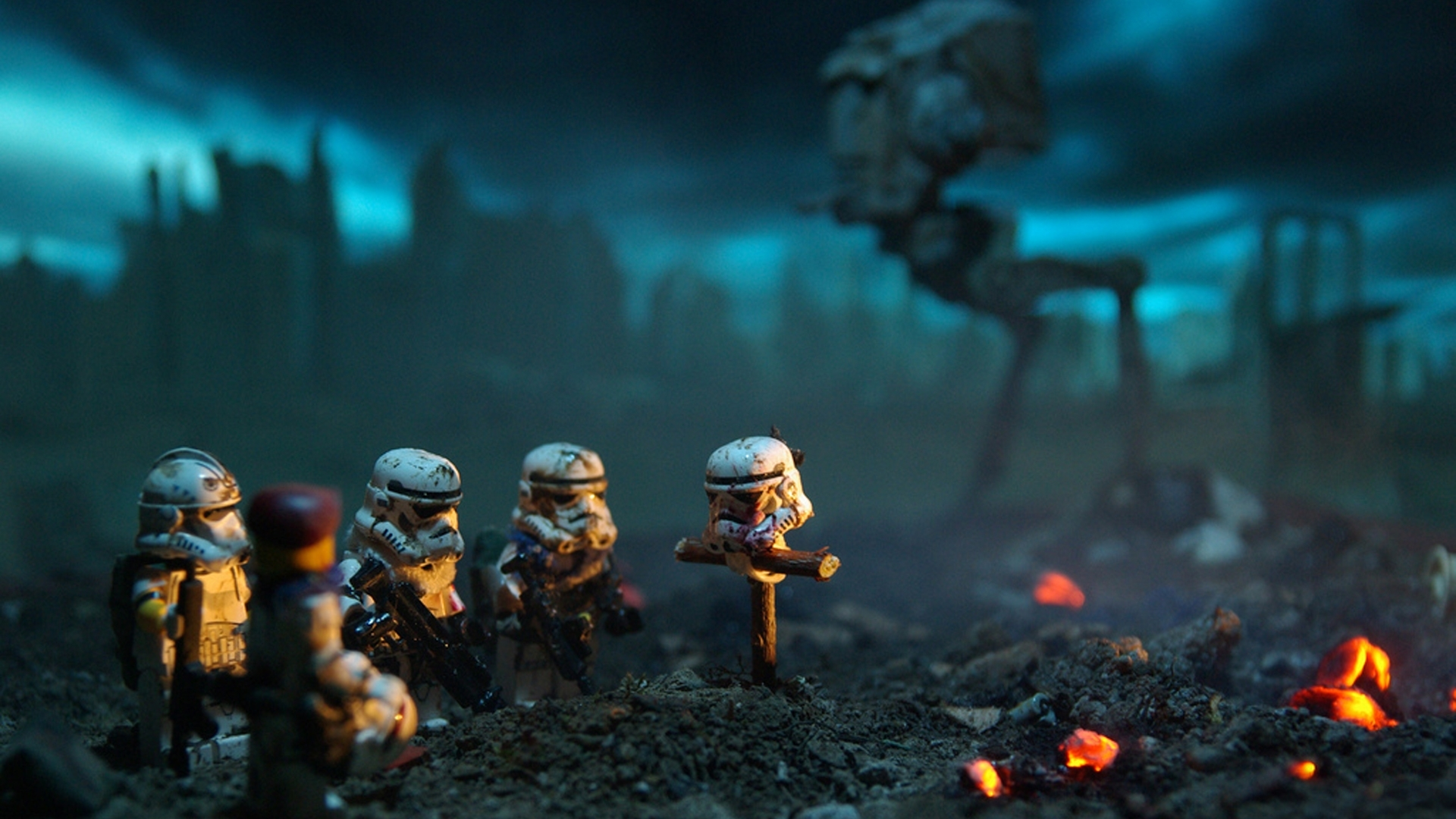lego star wars stormtroopers wallpapers | hd wallpapers | id #11678