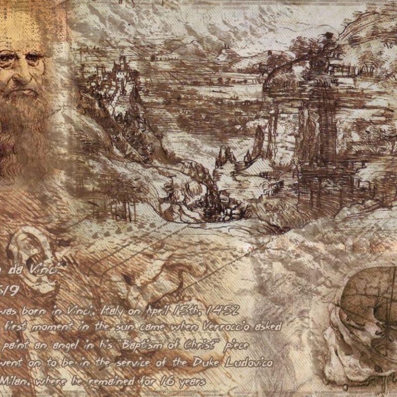 10 Most Popular Leonardo Da Vinci Wallpaper FULL HD 1080p For PC Desktop 2018 free download leonardo da vinci paintings com leonardo da vinci wallpapers 800x800