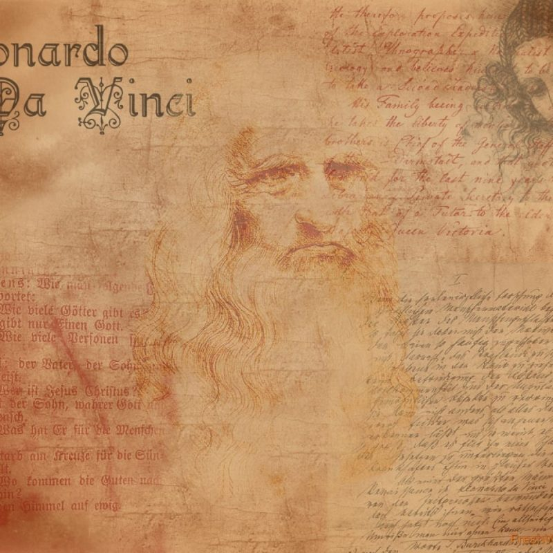 10 Most Popular Leonardo Da Vinci Wallpaper FULL HD 1080p For PC Desktop 2018 free download leonardo da vinci wallpapers freshwallpapers 800x800