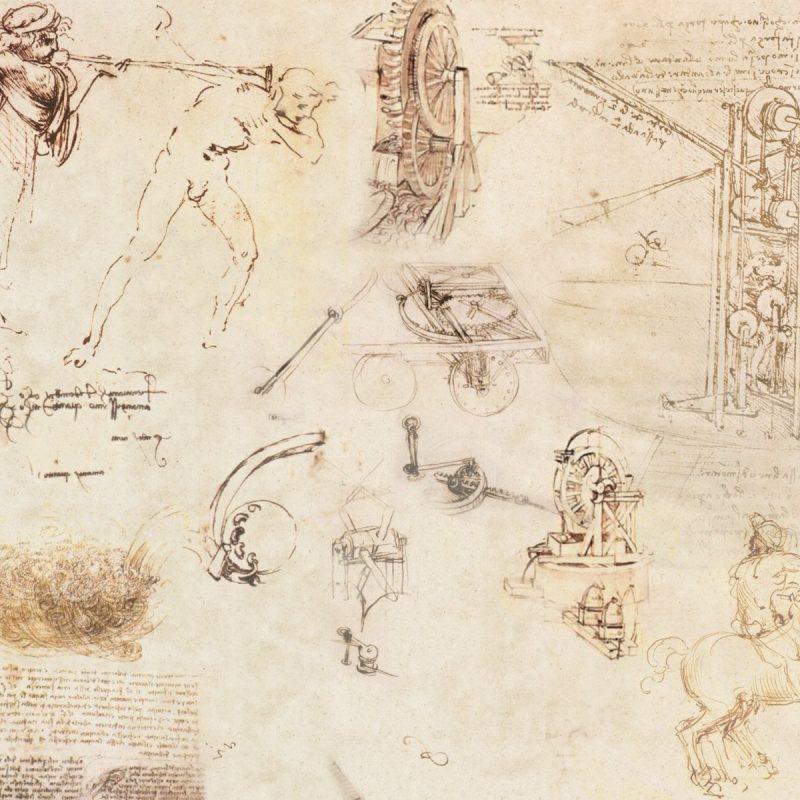 10 Most Popular Leonardo Da Vinci Wallpaper FULL HD 1080p For PC Desktop 2018 free download leonardo da vinci wallpapers this wallpaper 800x800