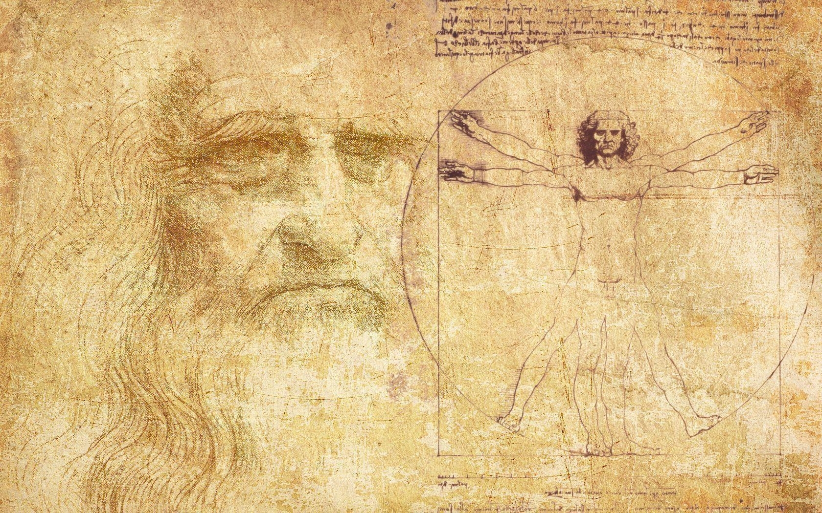 leonardo da vinci wallpapers - wallpaper cave