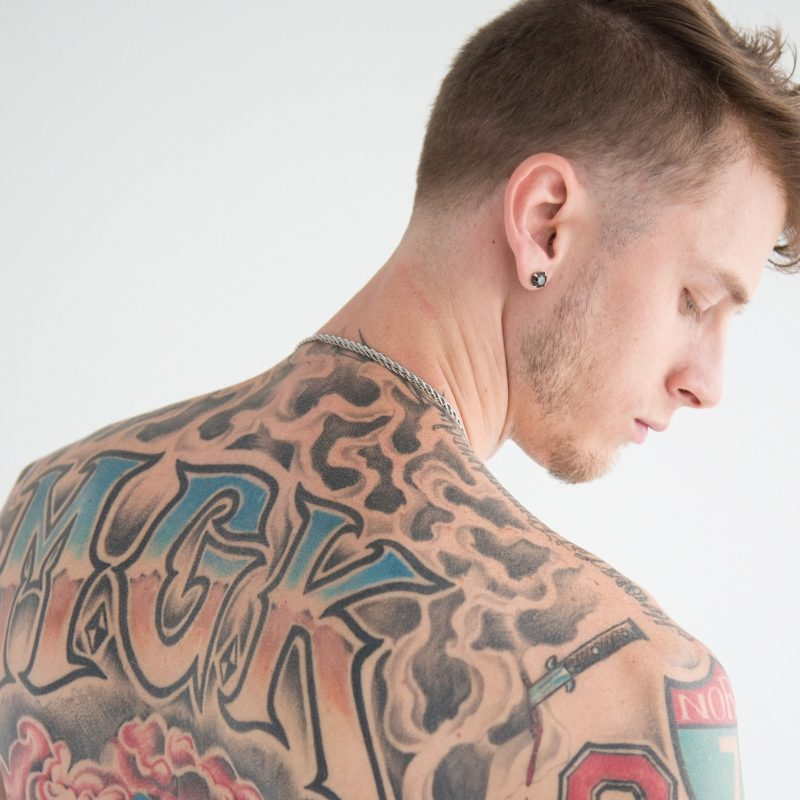 10 New Images Of Machine Gun Kelly FULL HD 1080p For PC Background 2020 free download let you go le nouveau son de mgk 1 800x800