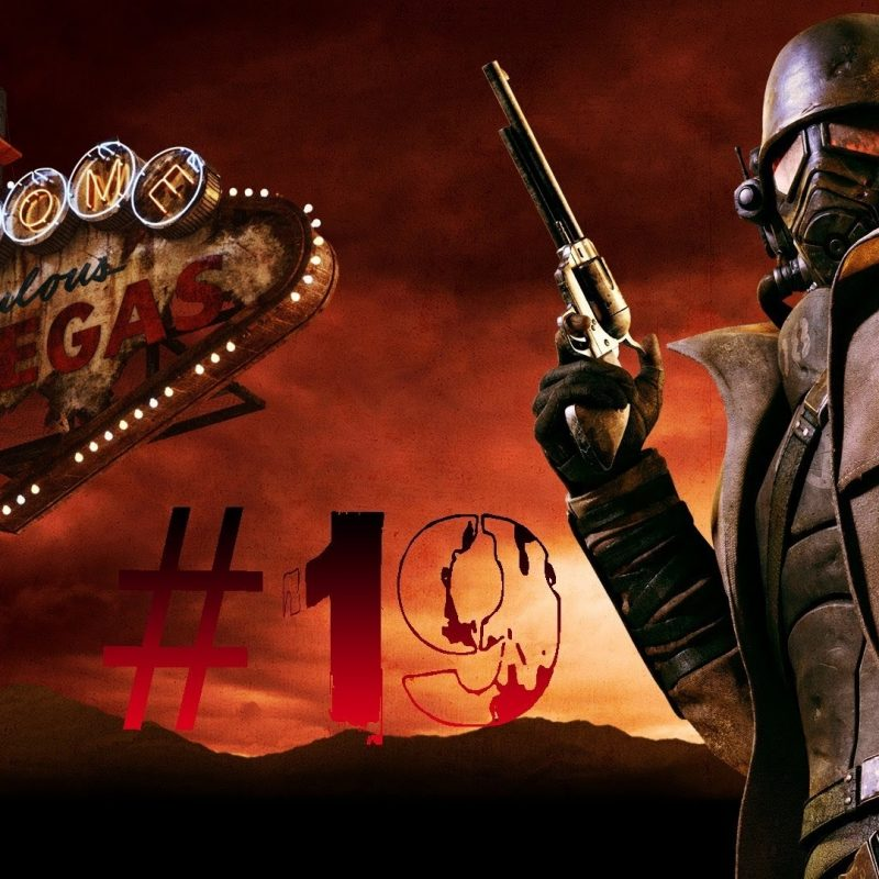 10 Best Fallout New Vegas Wall Paper FULL HD 1920×1080 For PC Desktop 2020 free download lets play fallout new vegas 19 fini la confrerie youtube 800x800