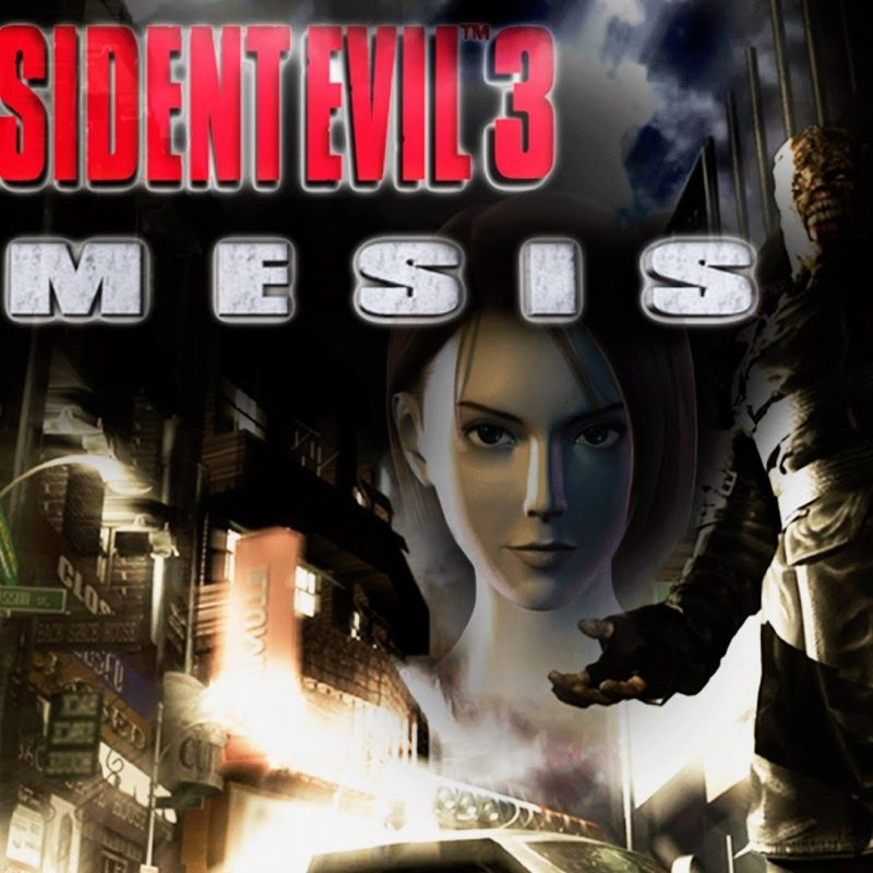 10 Most Popular Resident Evil 3 Wallpaper FULL HD 1080p For PC Background 2020 free download lets play resident evil 3 nemesis clock tower hospital with 800x800