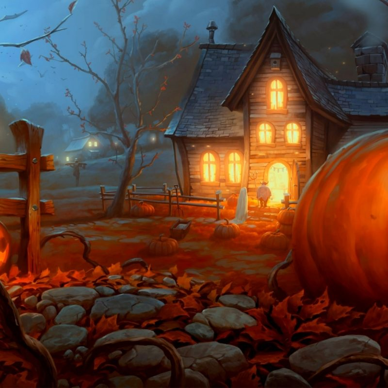 10 Most Popular Hd Halloween Wallpapers 1080P FULL HD 1920×1080 For PC Background 2020 free download libre halloween wallpaper hd 1 800x800