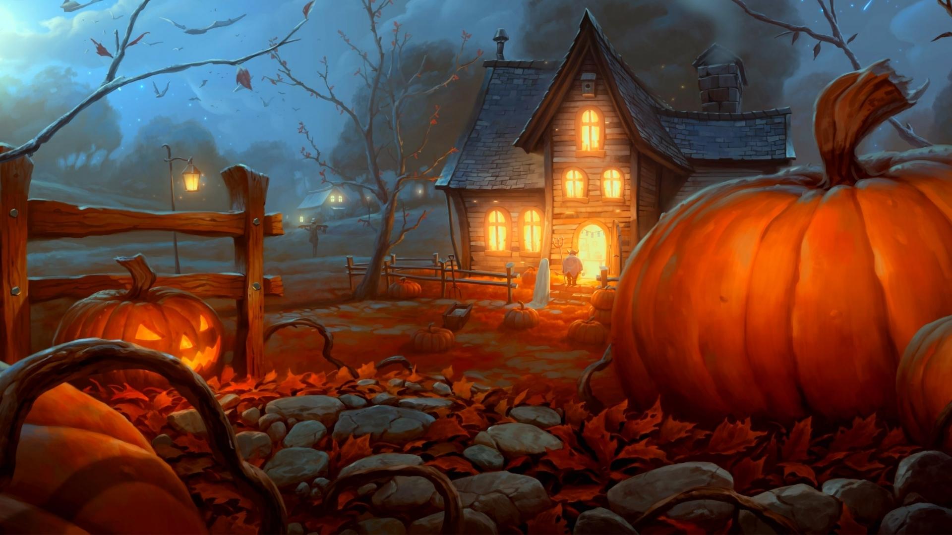 libre halloween wallpaper hd