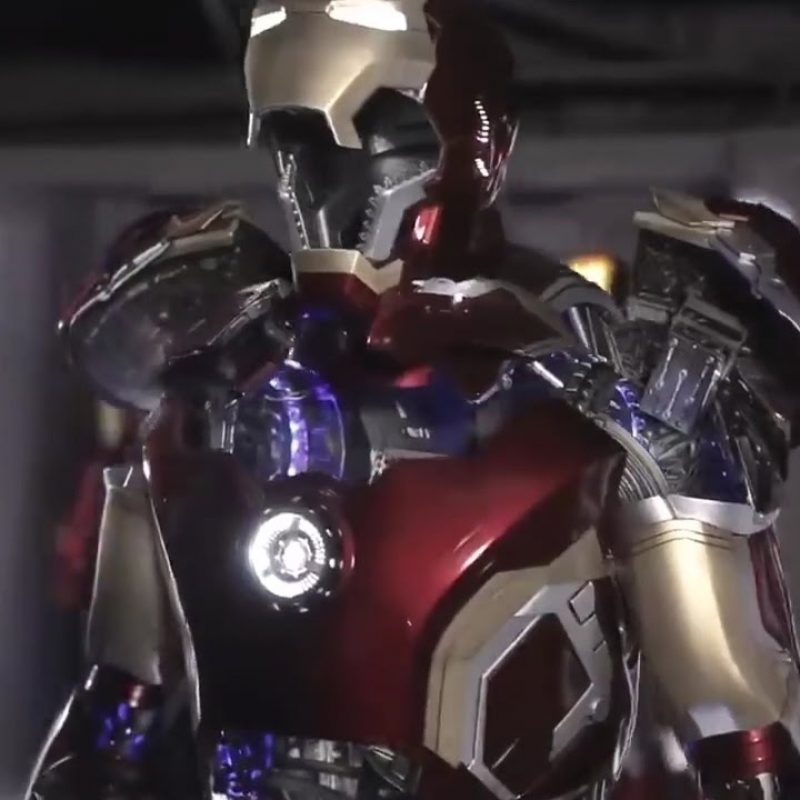 10 Best Iron Man Suit Images FULL HD 1920×1080 For PC Background 2018 free download life size real iron man suit mark 43toys asia for 365000 youtube 800x800