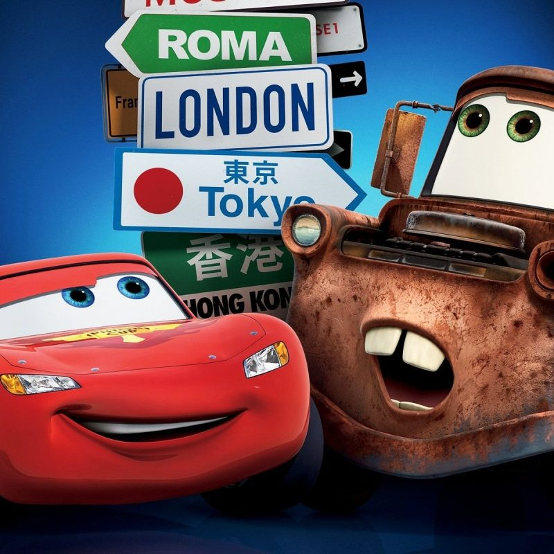 10 Best Pictures Of Lightning Mcqueen And Mater FULL HD 1080p For PC Background 2020 free download lightning mcqueen and mater cars 2 walldevil 800x800