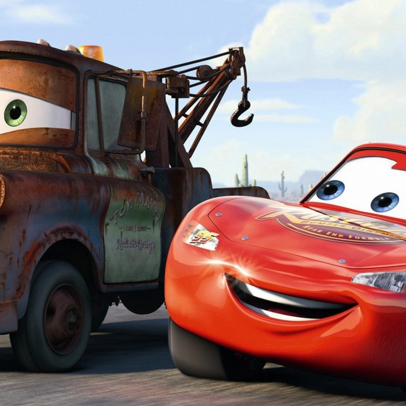 10 Best Pictures Of Lightning Mcqueen And Mater FULL HD 1080p For PC Background 2020 free download lightning mcqueen and mater cars 556593 walldevil 800x800
