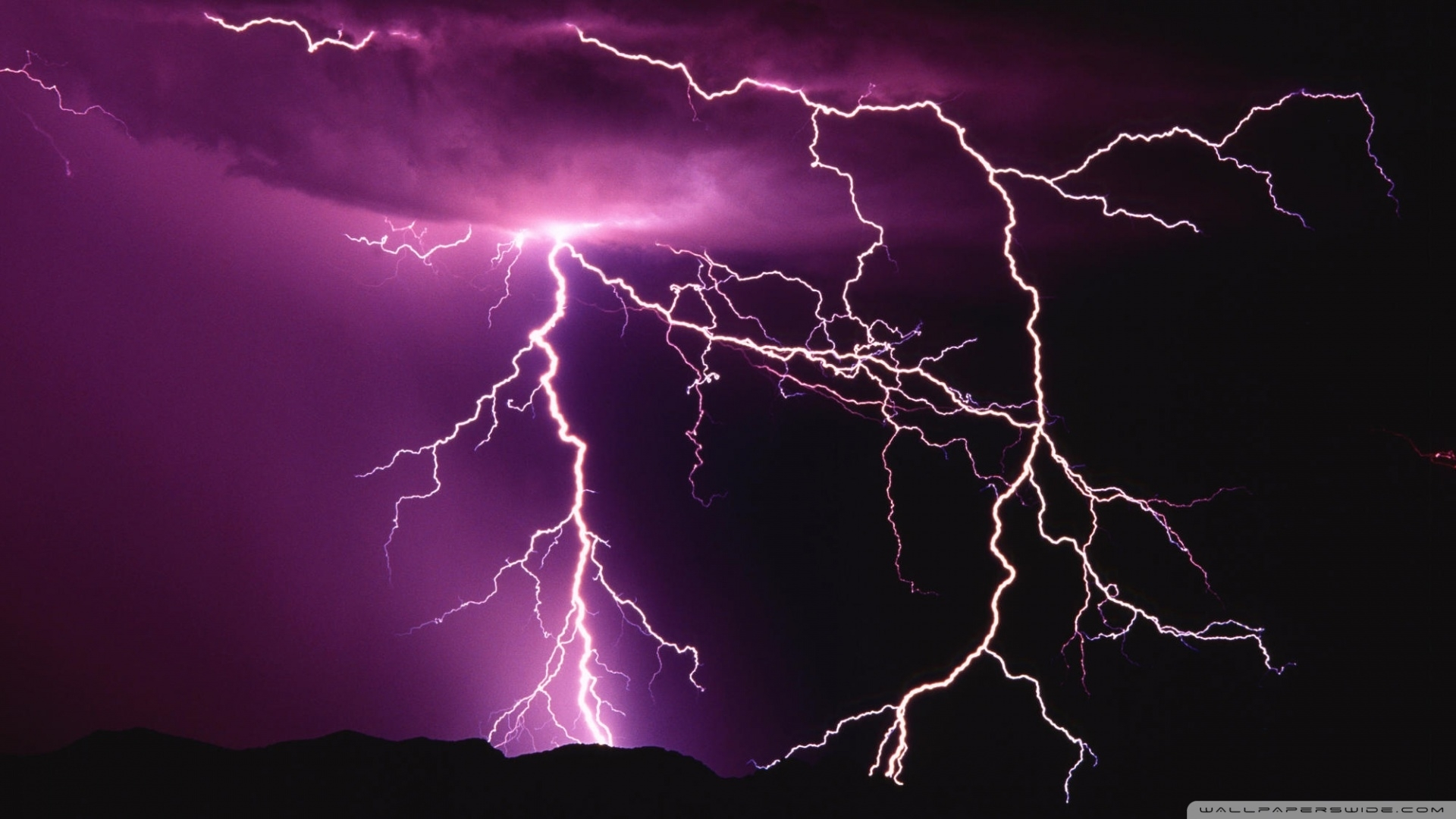 lightning storm ❤ 4k hd desktop wallpaper for 4k ultra hd tv • wide