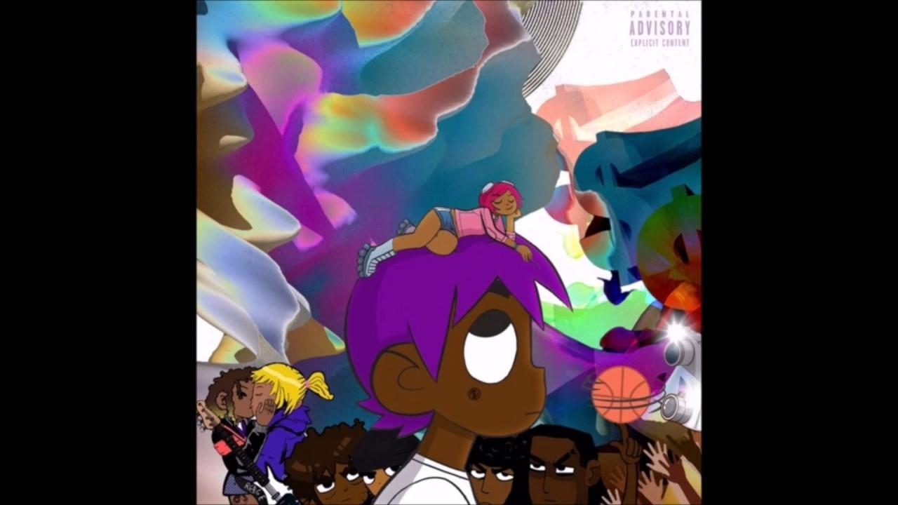 lil uzi vert - p's and q's (clean version) (cleanedc19) - youtube