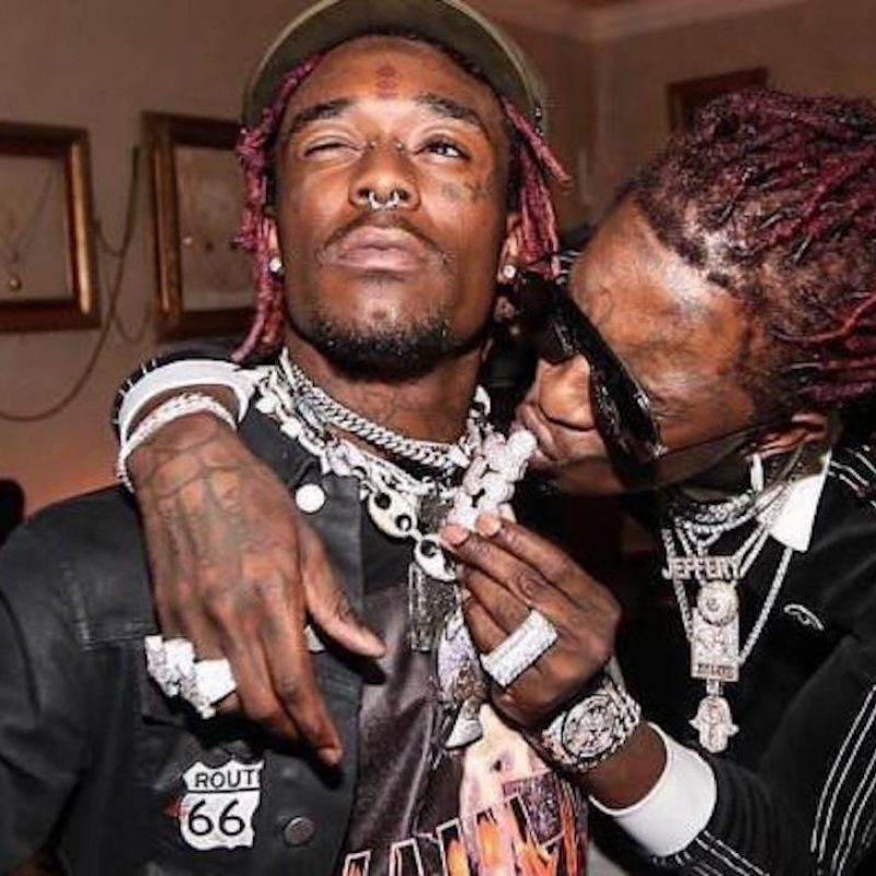 10 Best Pictures Of Lil Uzi Vert FULL HD 1920×1080 For PC Desktop 2020 free download lil uzi vert told young thug sex to drop new music urban islandz 800x800