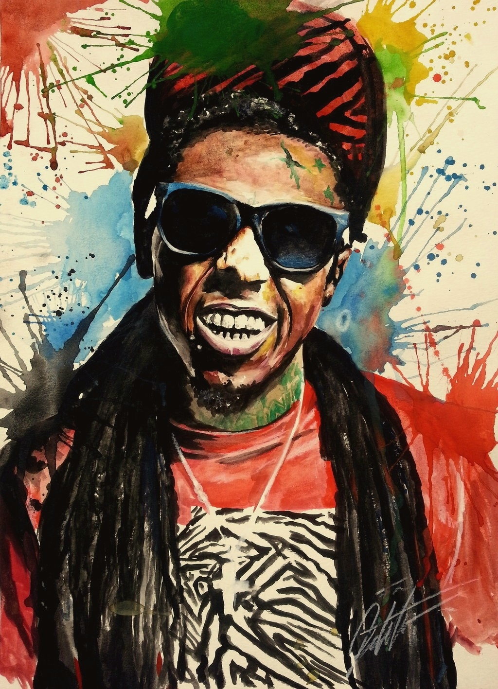 lil wayne wallpapers hd download