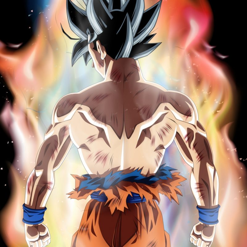 10 New Goku New Form Wallpaper FULL HD 1920×1080 For PC Desktop 2020 free download limit breaker goku wallpapers wallpaper cave 800x800