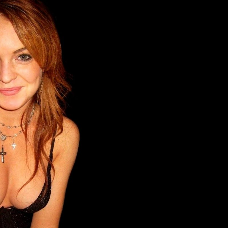 10 Best Lindsay Lohan Wall Paper FULL HD 1080p For PC Background 2018 free download lindsay lohan full hd wallpaper and background image 1920x1080 800x800