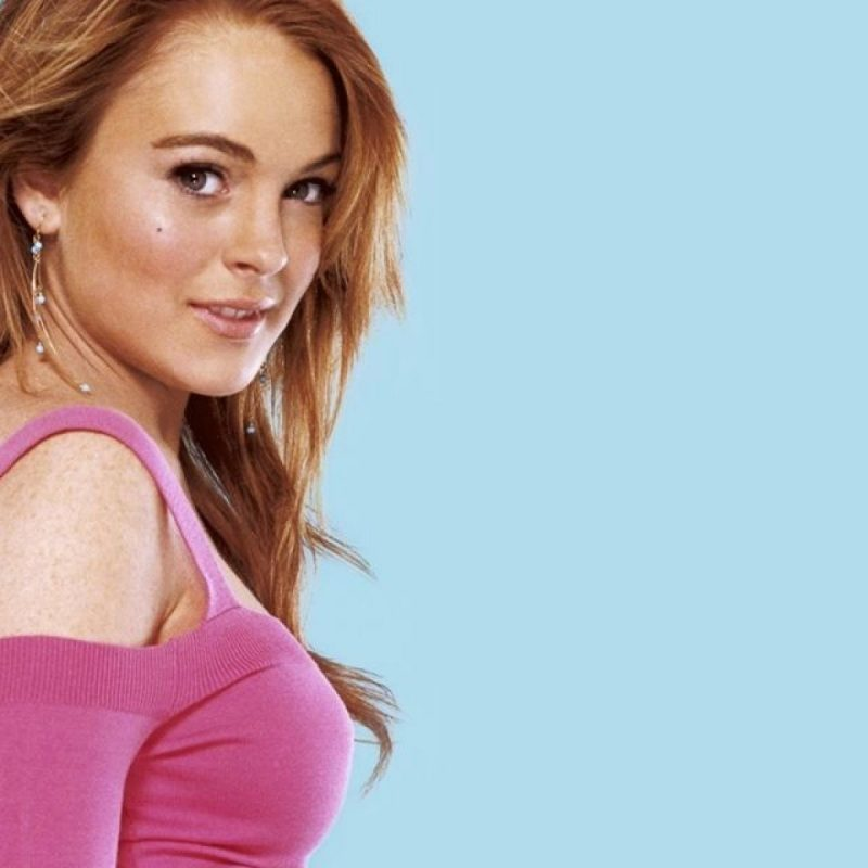 10 Best Lindsay Lohan Wall Paper FULL HD 1080p For PC Background 2018 free download lindsay lohan in pink wallpaper 7 customity 800x800