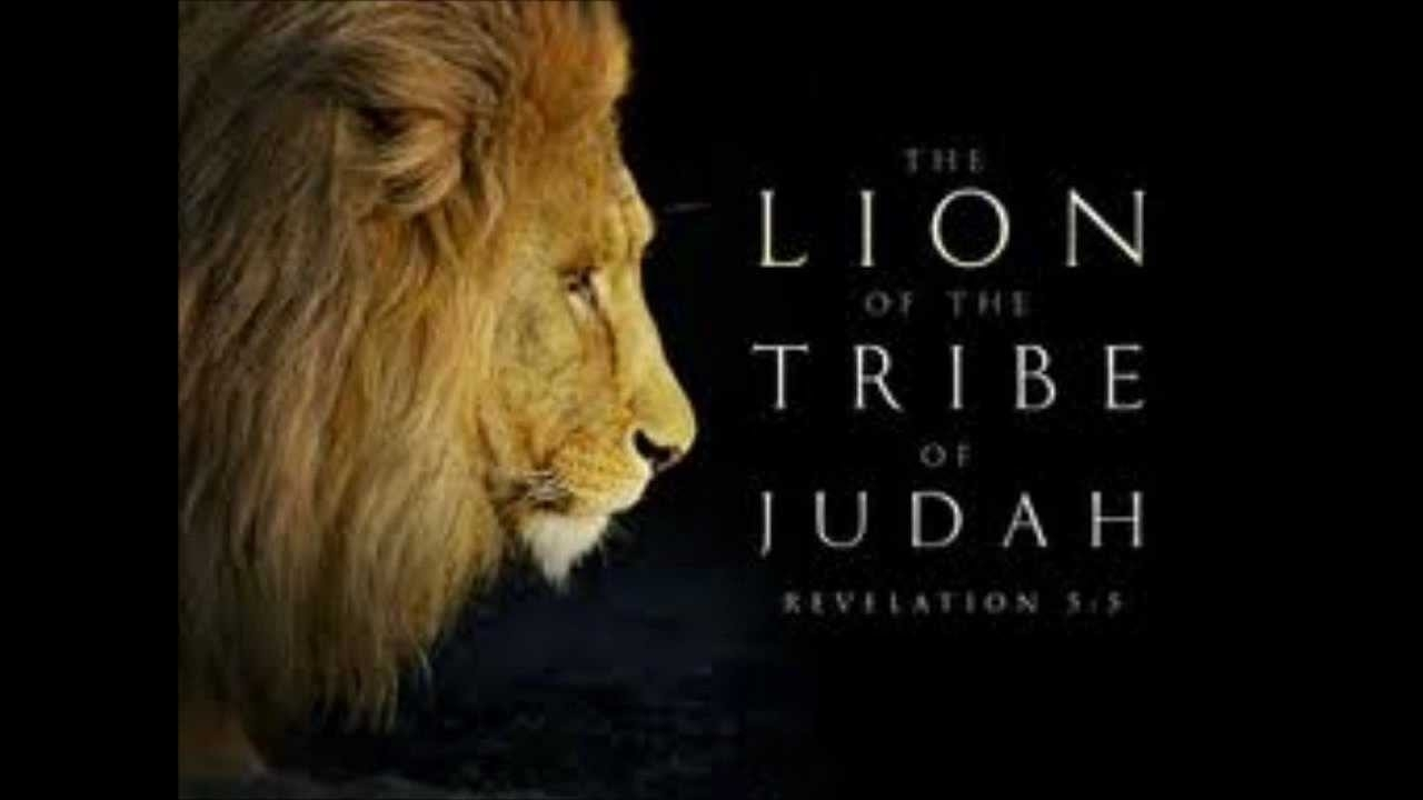 lion of the tribe of judah - rev. angela williams - youtube