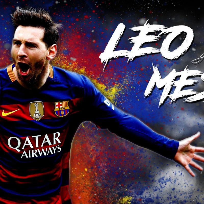 10 Best Lionel Messi Wallpaper 2016 FULL HD 1080p For PC Desktop 2021 free download lionel messi barcelona wallpaper 2016 e29da4 4k hd desktop wallpaper 1 800x800