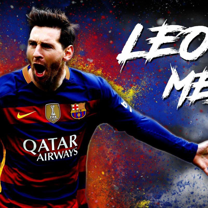 10 Latest Lionel Messi 2016 Wallpaper FULL HD 1920×1080 For PC Desktop 2018 free download lionel messi barcelona wallpaper 2016 e29da4 4k hd desktop wallpaper 800x800