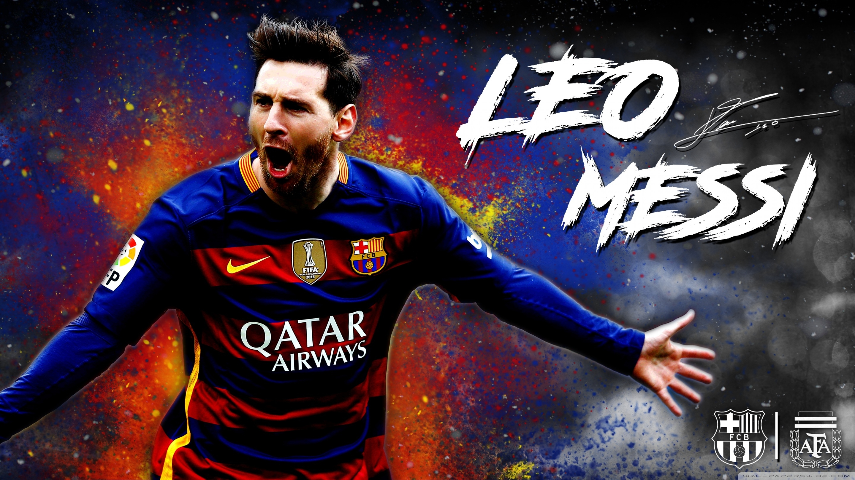 lionel messi barcelona wallpaper - 2016 ❤ 4k hd desktop wallpaper