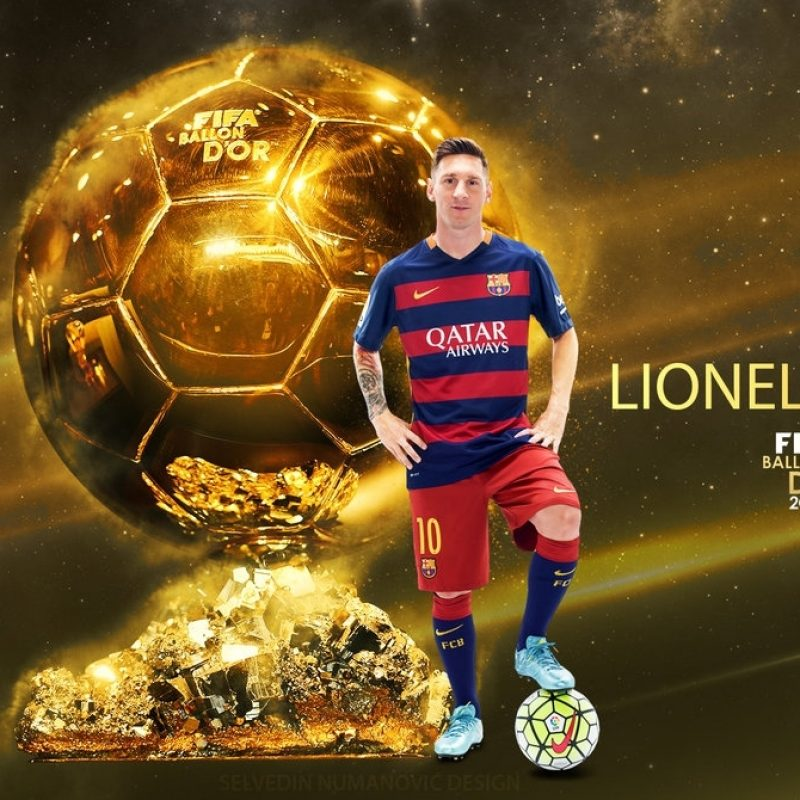 10 Latest Lionel Messi 2016 Wallpaper FULL HD 1920×1080 For PC Desktop 2018 free download lionel messi fifa ballon dor 2015 hd wallpaperselvedinfcb on 800x800
