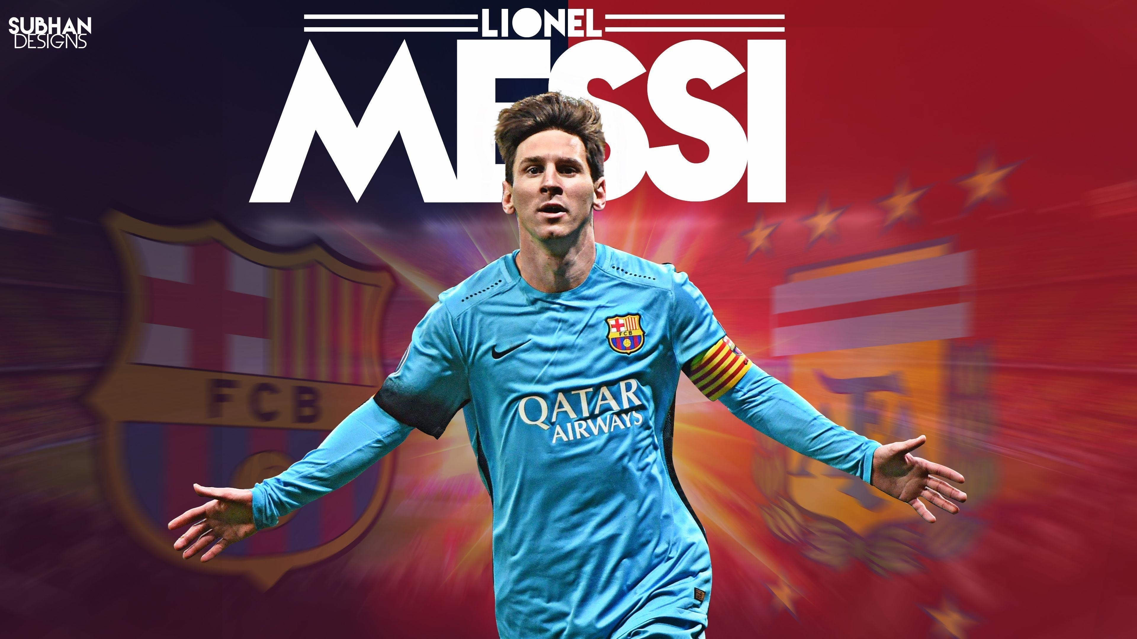 lionel messi wallpapers 2016 - wallpaper cave