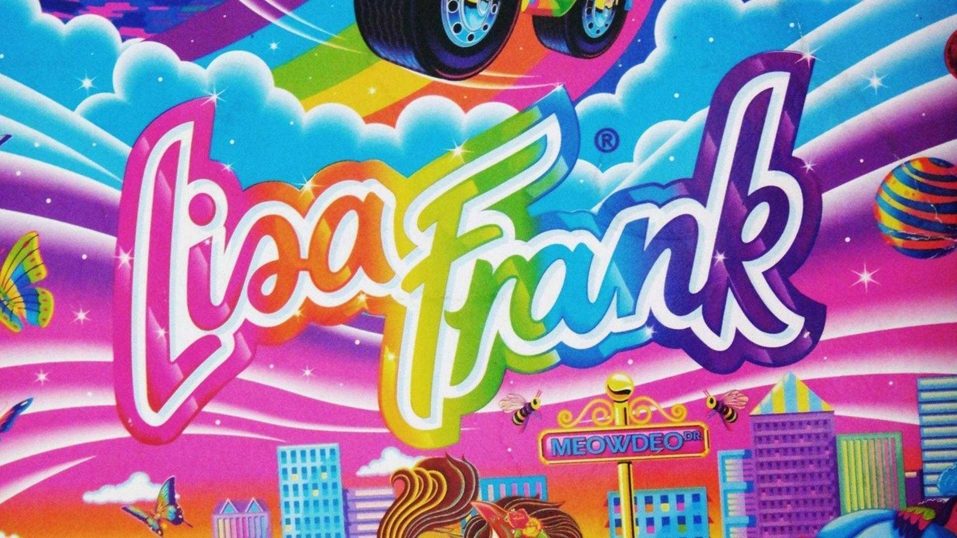 lisa frank wallpaper 4k hd pics of desktop | wallvie