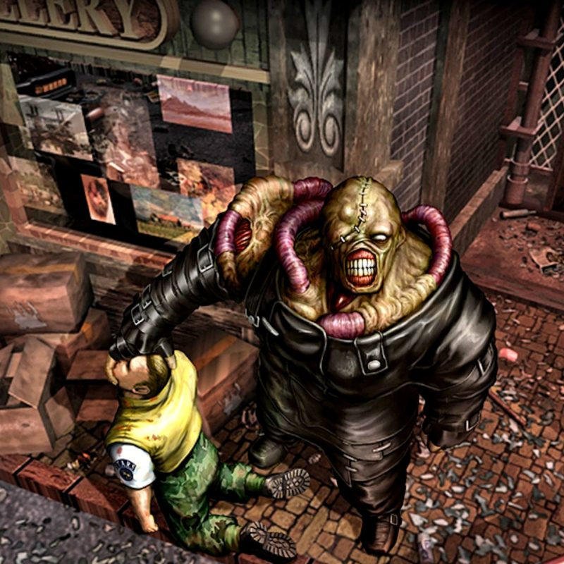10 Most Popular Resident Evil 3 Wallpaper FULL HD 1080p For PC Background 2020 free download listentomeplay resident evil 3 nemesis podcast finale part 5 we 800x800