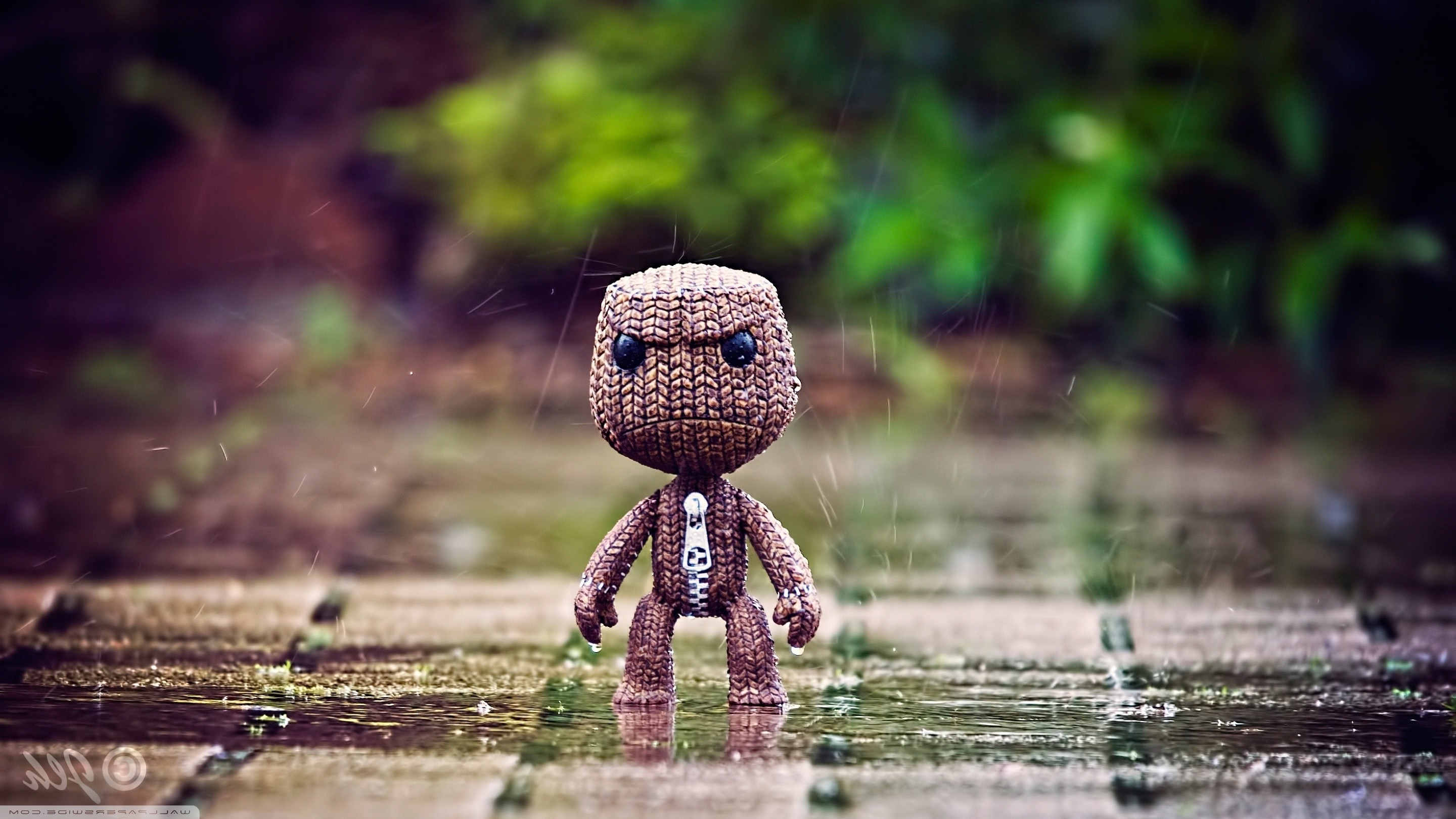 little big planet wallpapers hd / desktop and mobile backgrounds