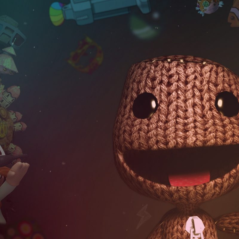 10 Top Little Big Planet Wallpaper FULL HD 1920×1080 For PC Background 2018 free download little big planet wallpapers high quality download free 800x800