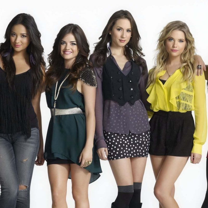 10 Best Pretty Little Liar Wallpaper FULL HD 1080p For PC Background 2018 free download little liars wallpapers 2015 wallpaper cave 800x800