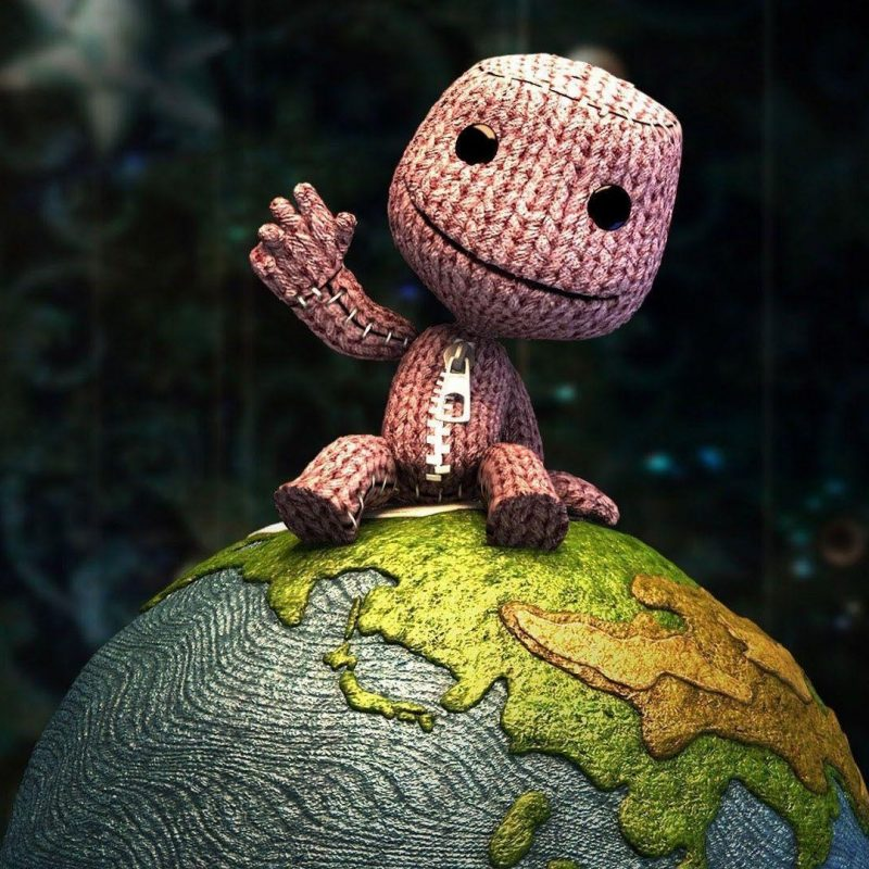 10 Top Little Big Planet Wallpaper FULL HD 1920×1080 For PC Background 2018 free download littlebigplanet wallpapers wallpaper cave 800x800