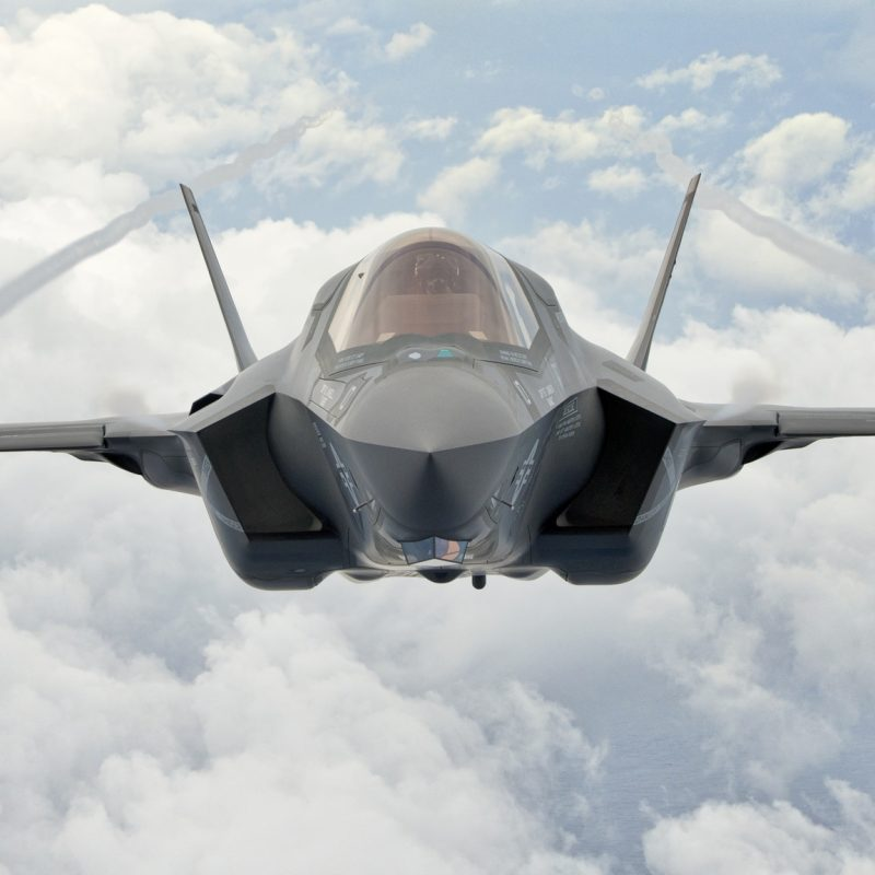 10 Latest F 35 Wallpaper FULL HD 1920×1080 For PC Background 2018 free download lockheed martin f 35 lightning ii full hd fond decran and arriere 800x800