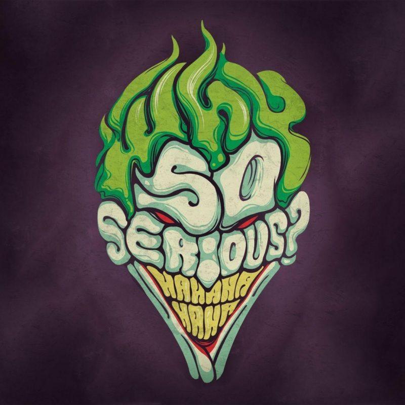 10 Most Popular Why So Serious Joker Picture FULL HD 1920×1080 For PC Desktop 2018 free download loeuvre dart joker why so serious hd papier peint de bureau ecran 1 800x800