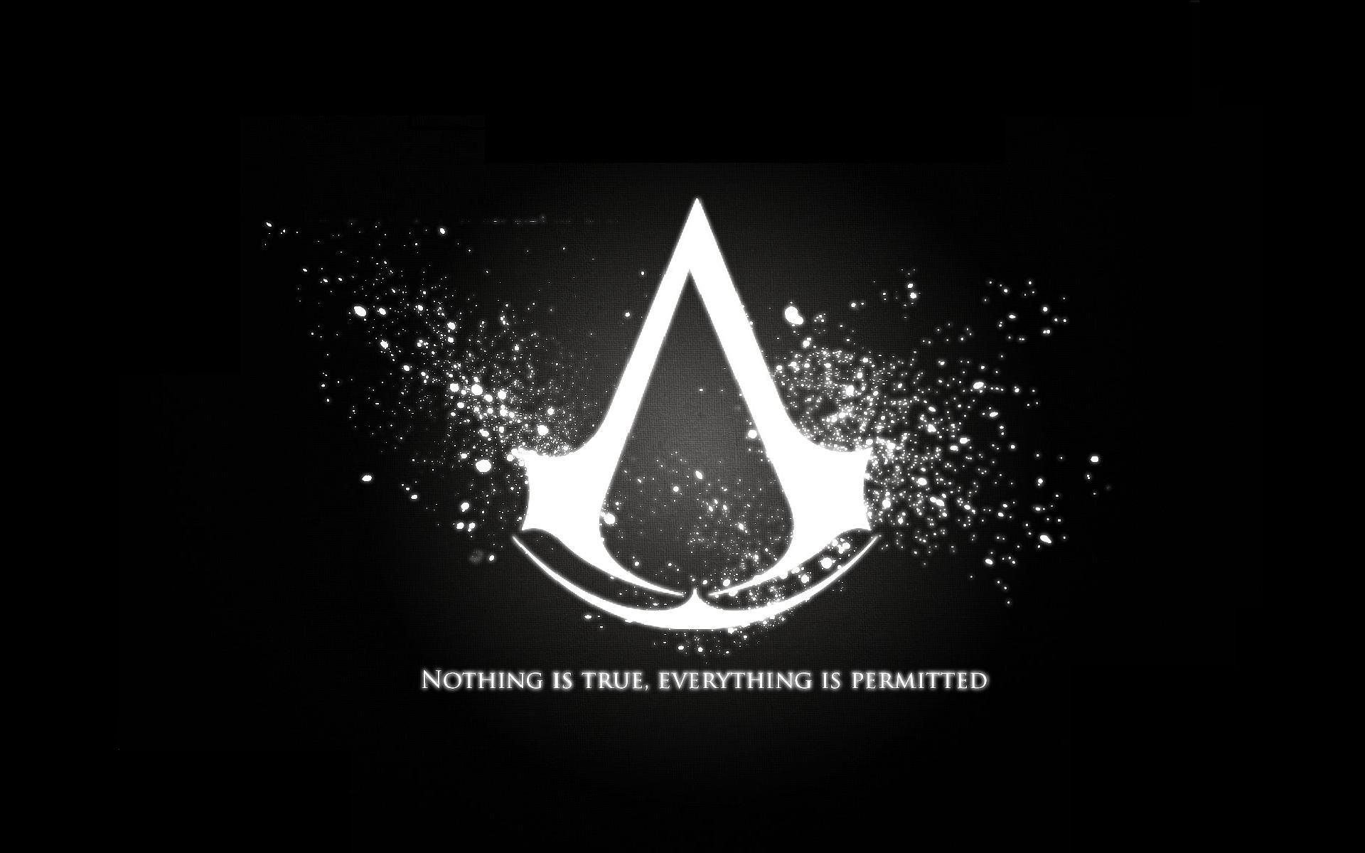 logo assassins creed wallpapers | pixelstalk