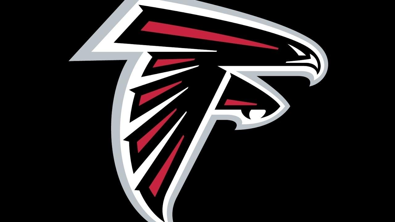 logo dojo: atlanta falcons (tutorial) - youtube