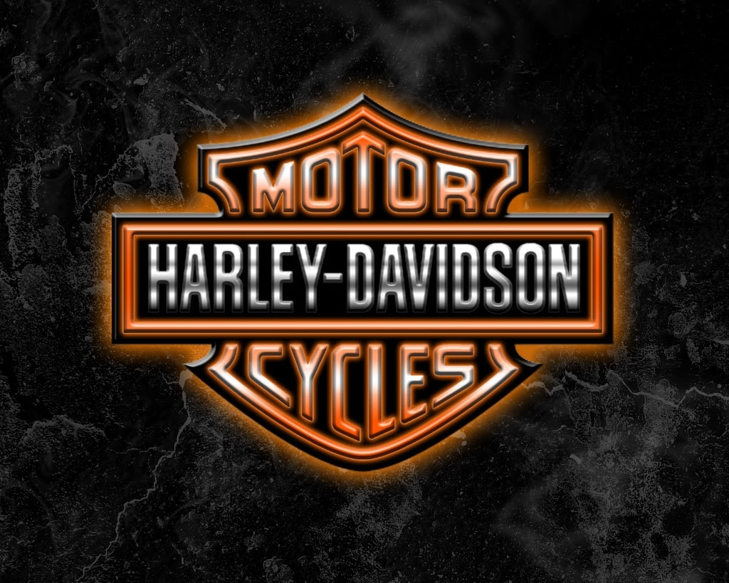 logo harley davidson wallpaper. - media file | pixelstalk