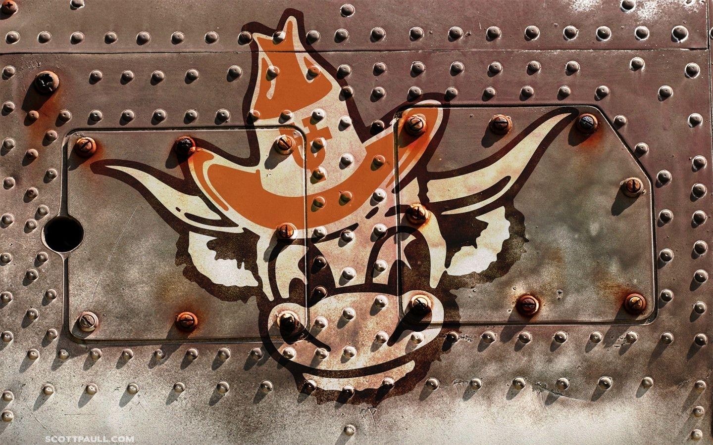 longhorns wallpaper