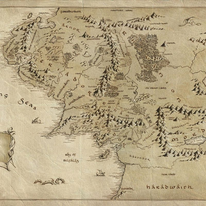 10 Top Map Of Middle Earth High Resolution FULL HD 1920×1080 For PC Background 2021 free download lord of the rings map tattoos pinterest free desktop wallpaper 800x800