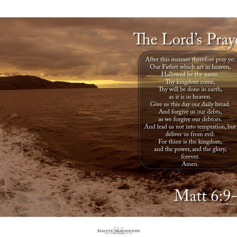 10 Best The Lord's Prayer Wallpaper FULL HD 1920×1080 For PC Background 2018 free download lords prayer wallpapers wallpaper cave 800x800