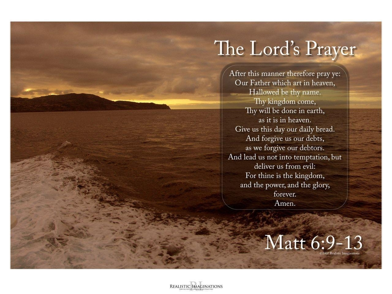 lords prayer wallpapers - wallpaper cave