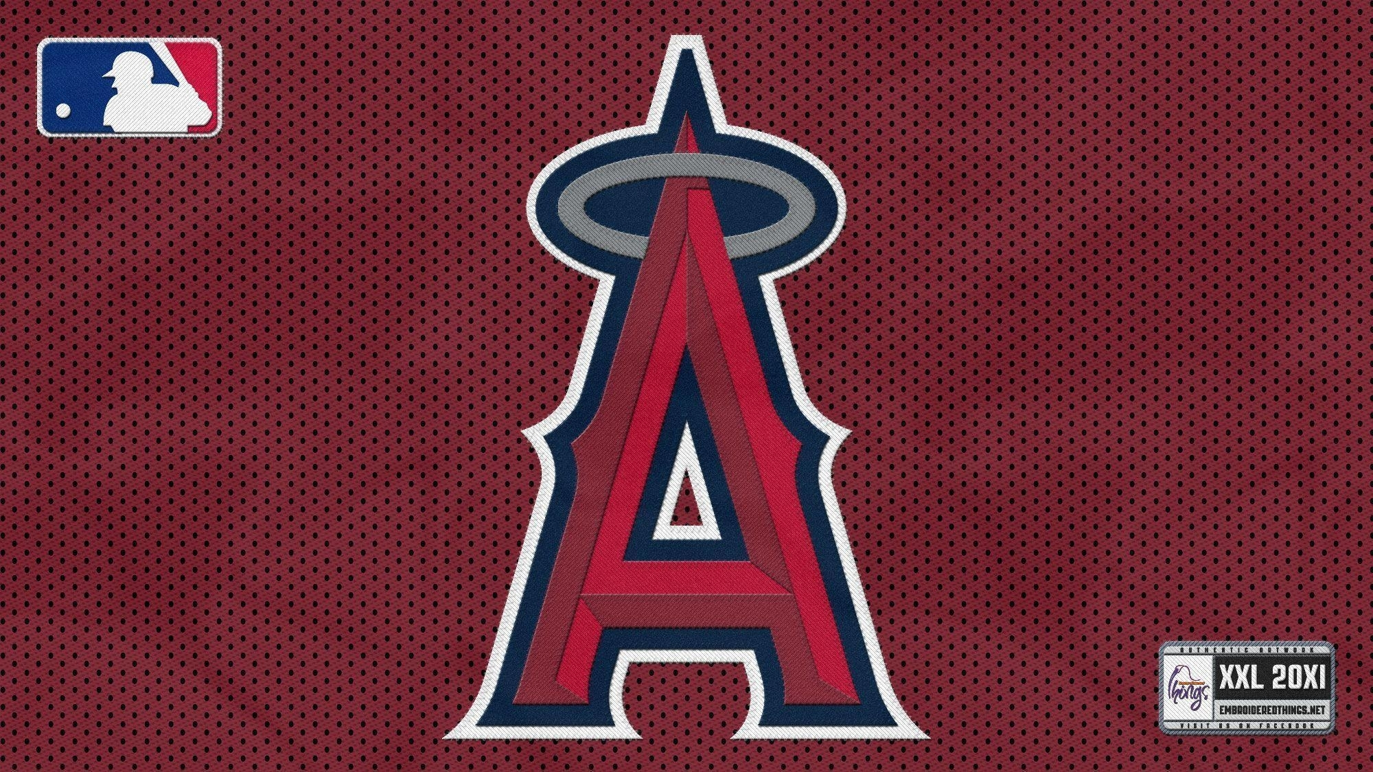 los angeles angels of anaheim wallpapers - wallpaper cave