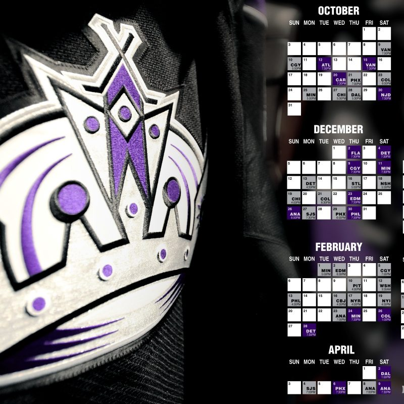 10 Top La Kings Schedule Wallpaper FULL HD 1080p For PC Background 2020 free download los angeles kings wallpaper c2b7e291a0 800x800