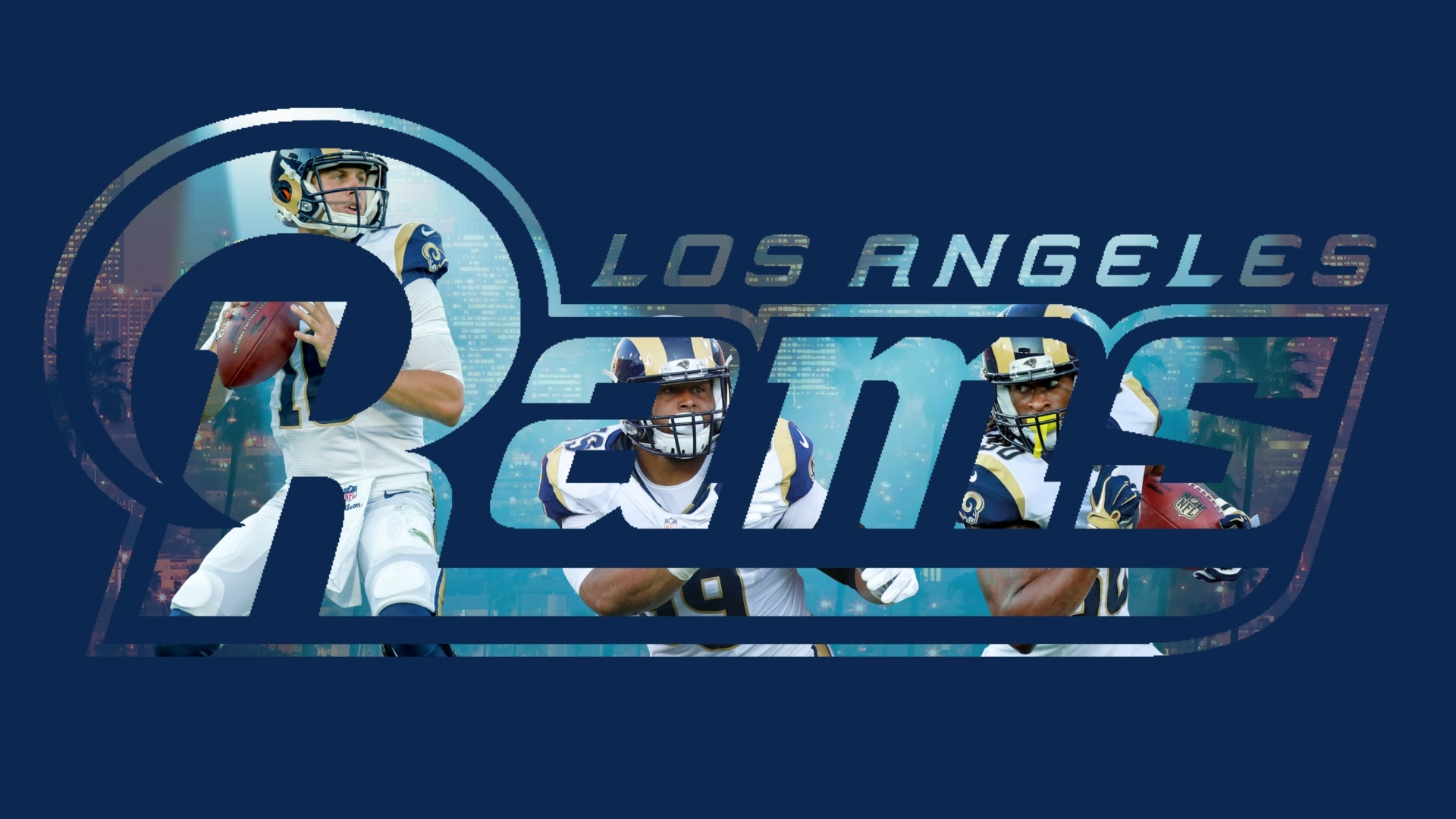 los angeles rams wallpaper high quality photos la logo vector of