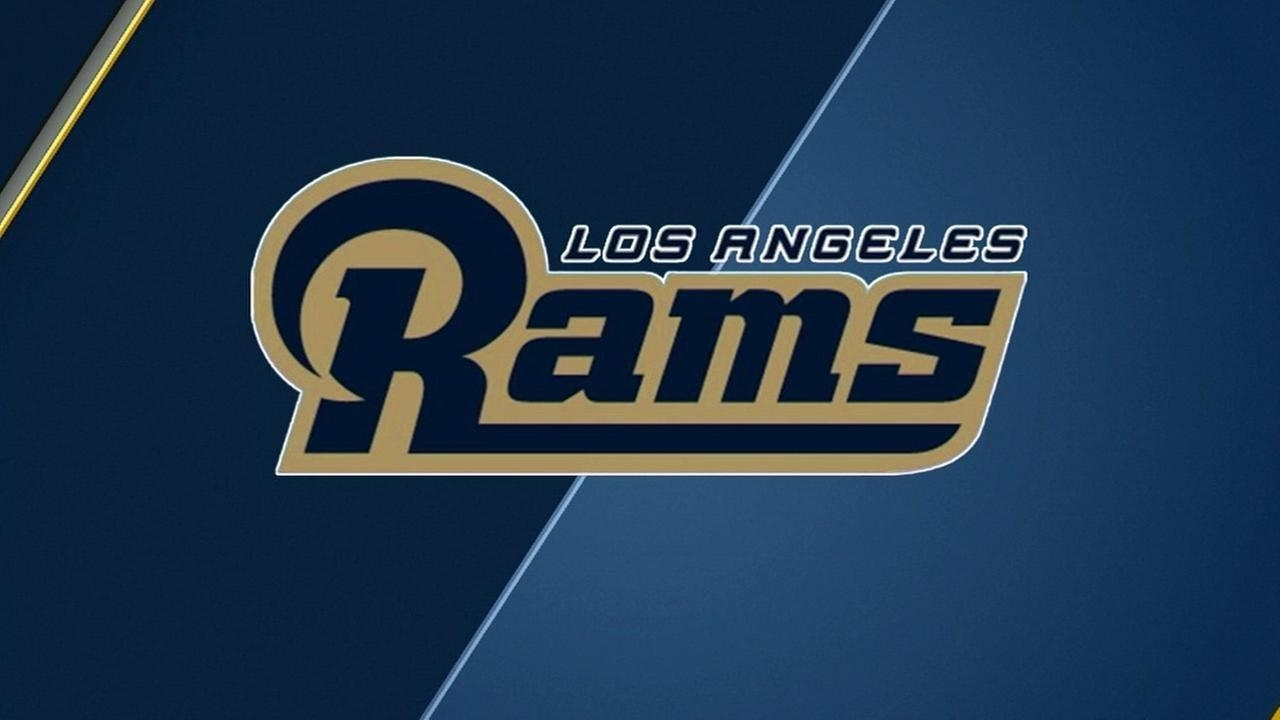 los angeles rams wallpapers - wallpaper cave