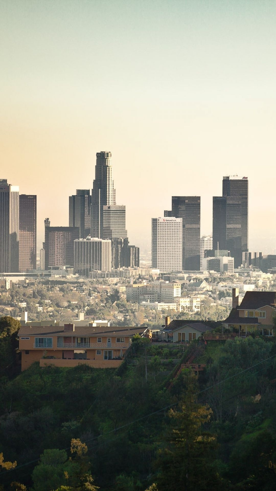 10 Latest Los Angeles Wallpaper Iphone Full Hd 1920 1080 For
