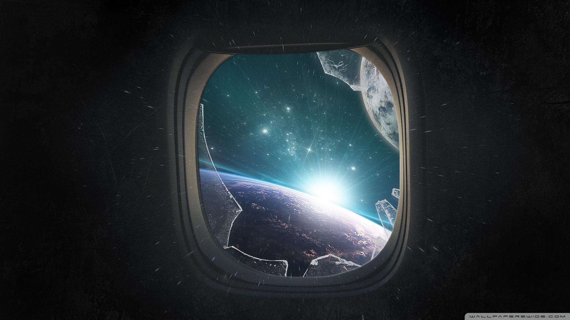 lost in space ❤ 4k hd desktop wallpaper for 4k ultra hd tv • wide