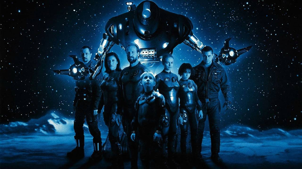 lost in space wallpapers - wallpaper cave