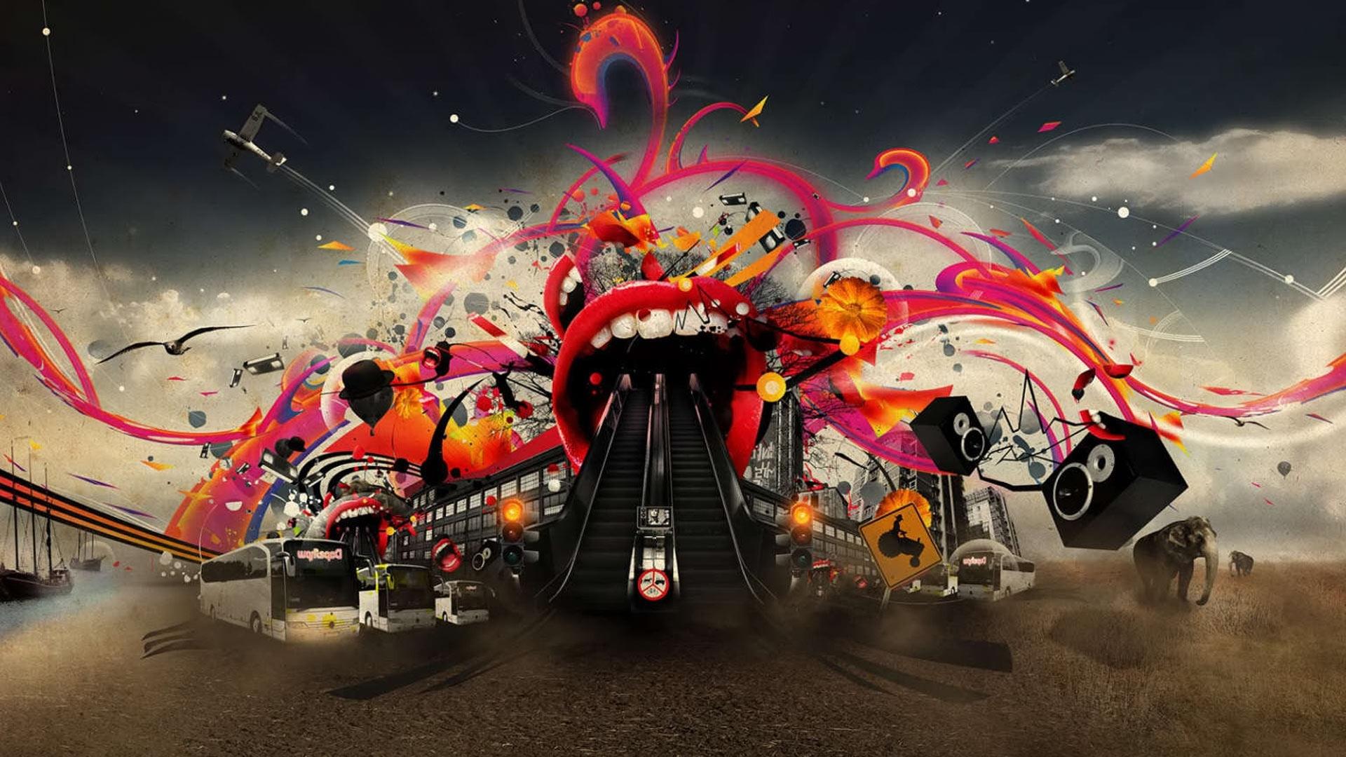 loud concert 1080p hd wallpaper music | ВСЯКО РАЗНО | pinterest | hd
