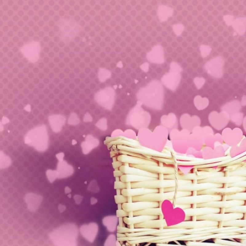 10 Top Pink Wallpaper For Android FULL HD 1080p For PC Background 2020 free download love basket pink hearts android wallpaper free download 800x800